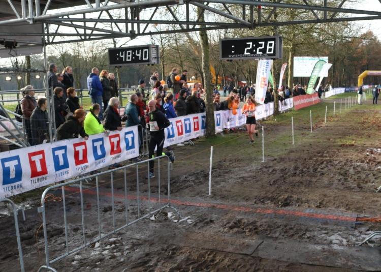 Finish Warandeloop 2017